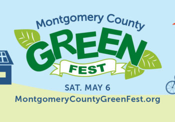 MoCo Greenfest is Saturday May 6
