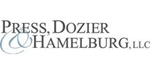 Press, Dozier & Hamelburg