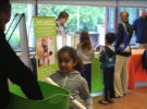 OMG Supported Energy Exploration Event @ Long Branch Library